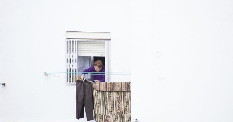 Desde mi ventana: un retrato de la cotidianidad a través de la fotografía