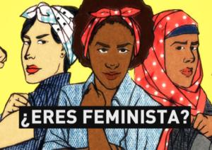 FEMINAZI-NO-UNICO-INSULTO-MUJERES-TRIBUS-OCULTAS-GEMA-VALENCIA